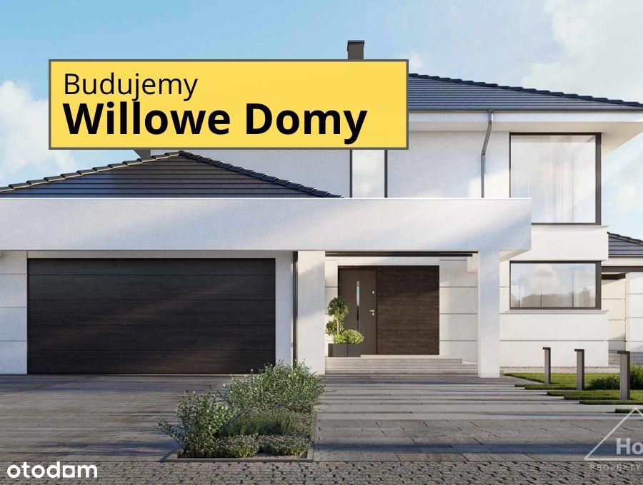 Willowy prestiżowy dom wolnostojący   Trzebownisko