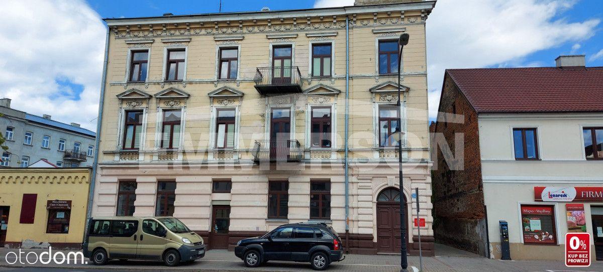 Na Sprzedaż Kamienica W Centrum Płocka