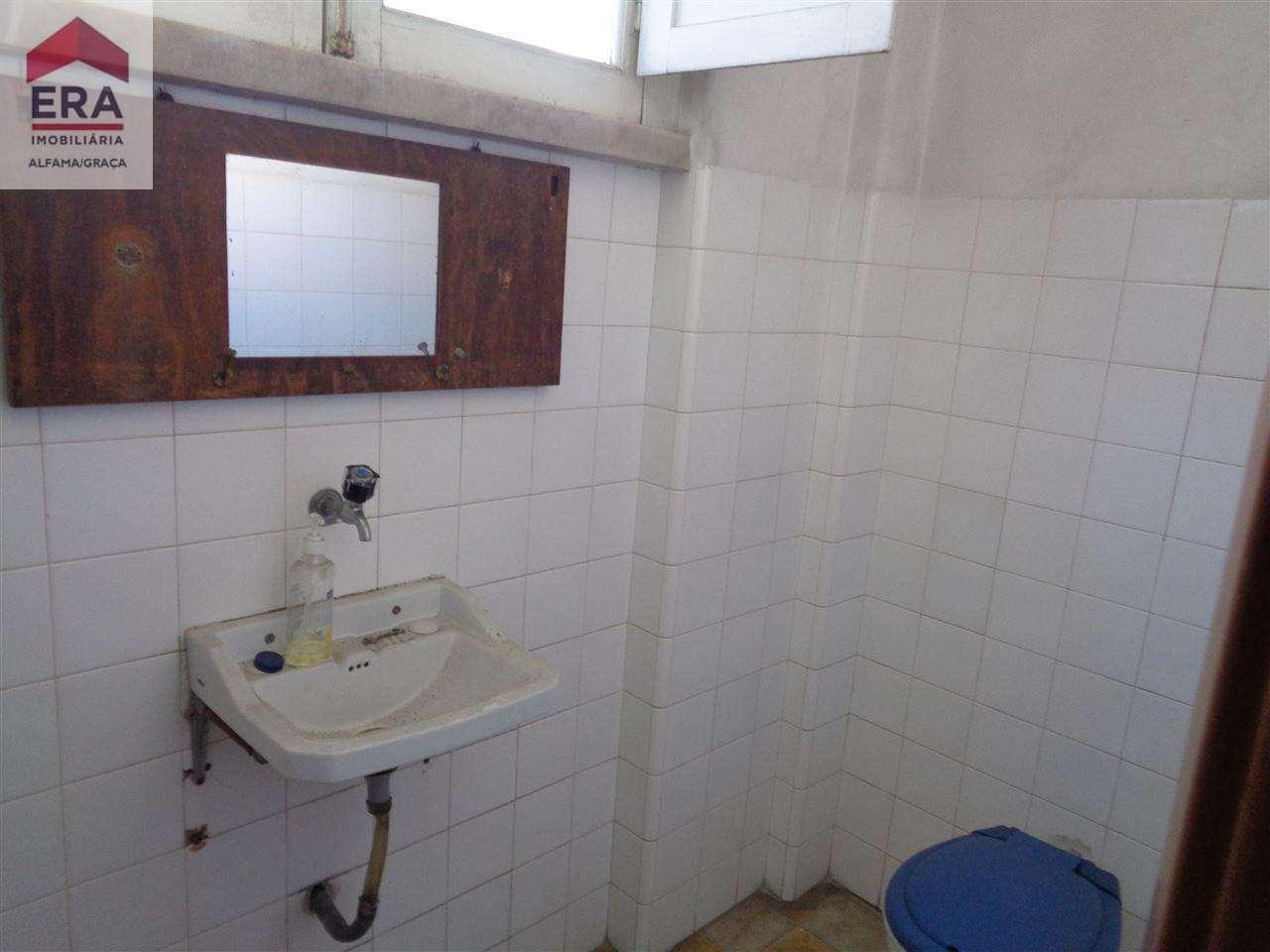 Armazém para arrendar, Penha de França, Lisboa - Foto 7