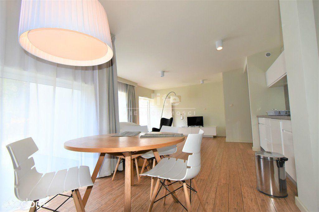 Apartament 53,19m2+ogródek m. basen zew. oraz wew.
