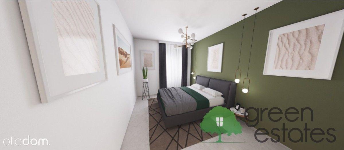 * Gotowe Na Sierpień!!! 2 pokoje Smart Home *