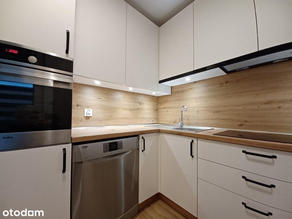 Mieszkanie, 52 m², Włoszakowice
