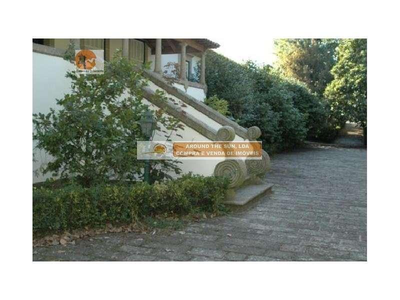 Quintas e herdades para comprar, Rua Alto de Melôte - Melôte, Lodares - Foto 1