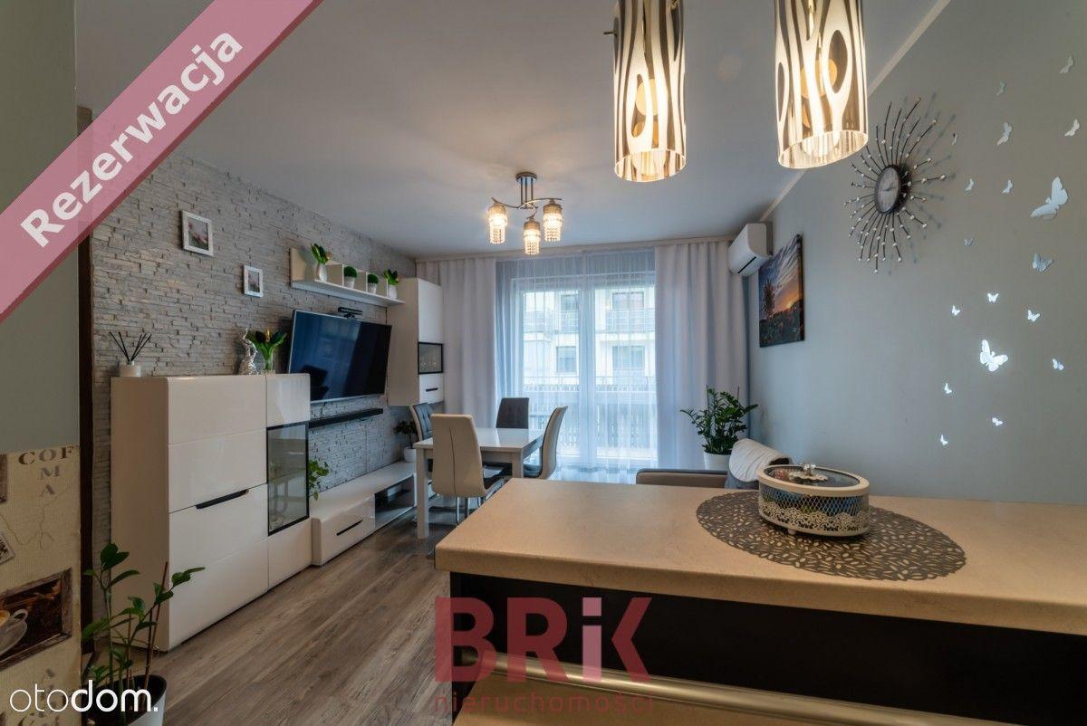 Mieszkanie dwupokojowe Zielona Białołęka