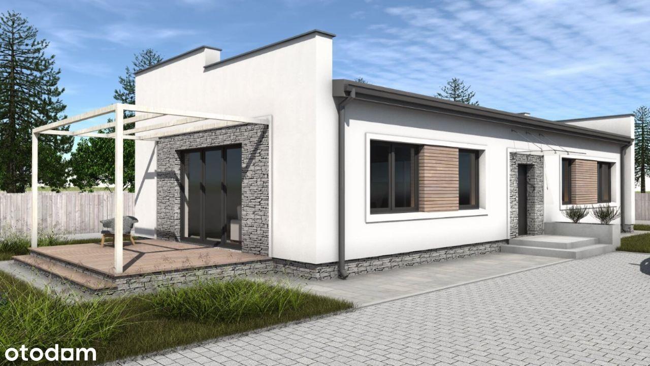 dom w stanie deweloperskim - 0% prowizji, 0 zł PCC