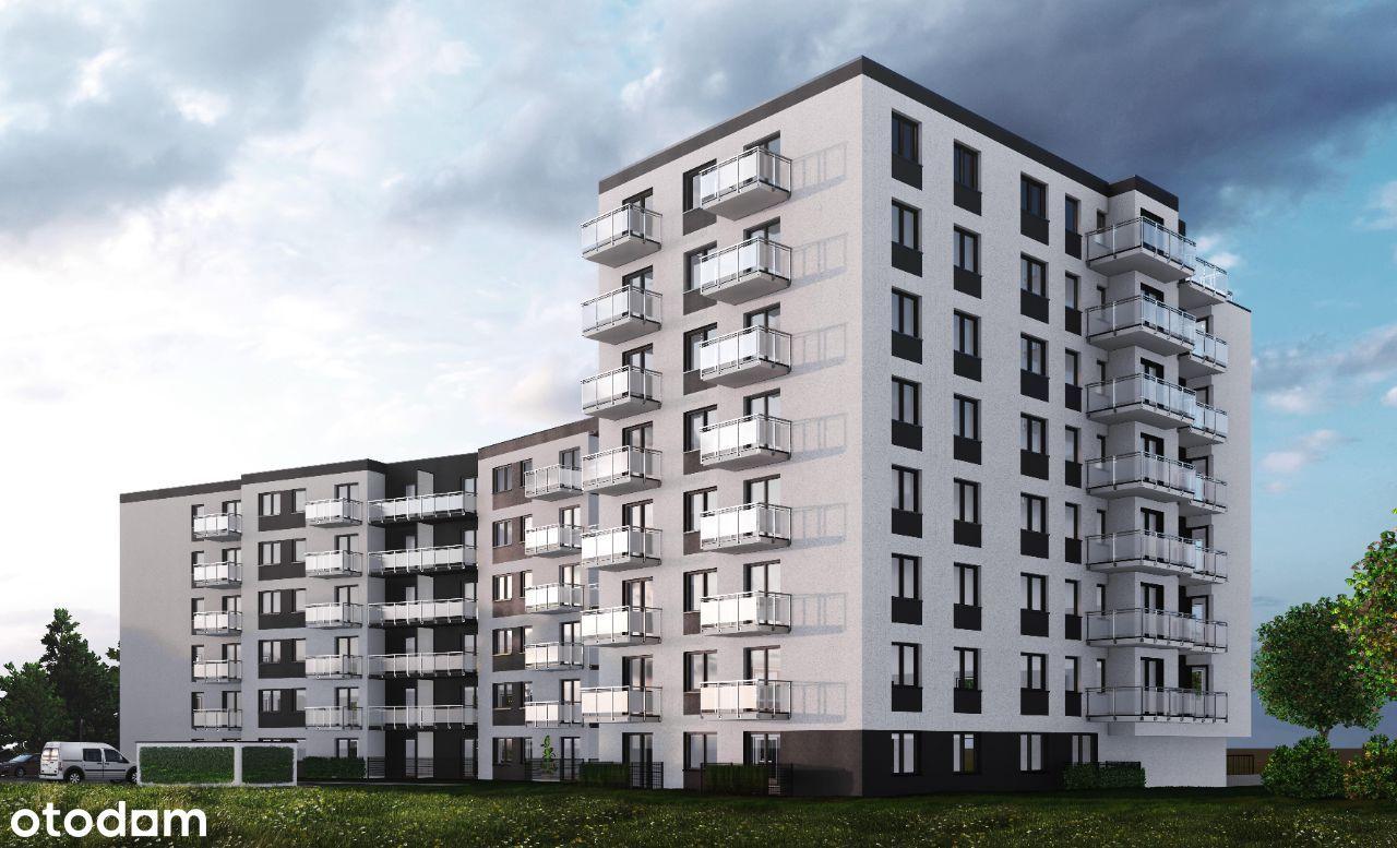 AntraCity   nowe mieszkanie M54