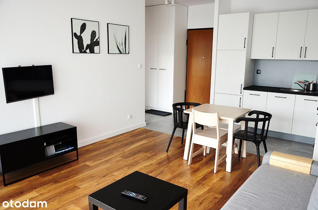 Apartamenty Altoria Gdynia Mały Kack 42m2 2pokoje
