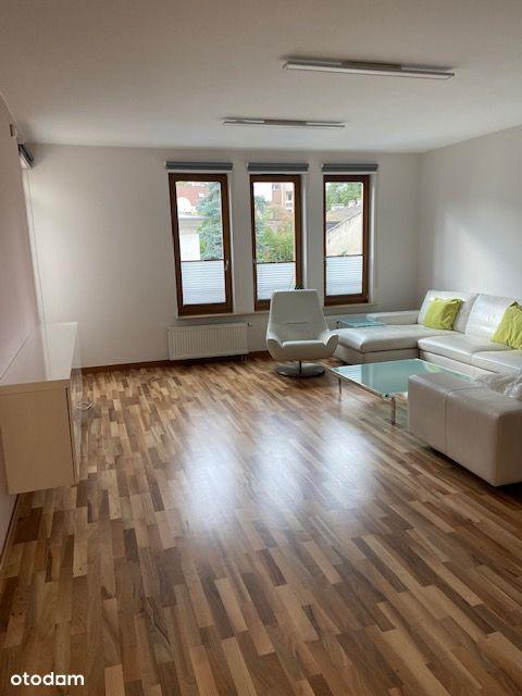 Nowoczesne mieszkanie - Krowodrza