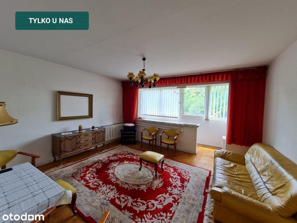 Przestronne mieszkanie/ pełna własność- okazja