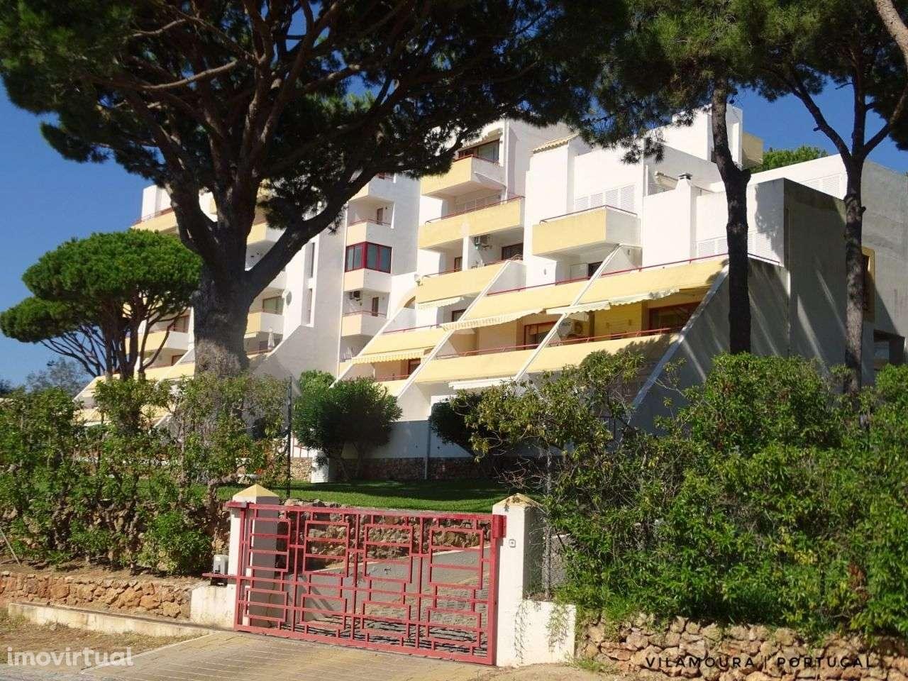 Apartamento para comprar, Rua da Grécia - Vilamoura, Quarteira - Foto 12