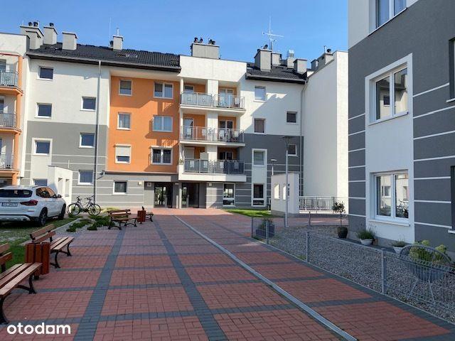 Piątkowo, ul. Stróżyńskiego 11, 45 m2 nowe, 2 pok.