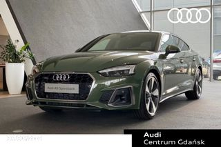 Audi A5 / quattro / LED Matrix Beam / ACC / Bang&Olufsen 3D / Virtual Cockpit