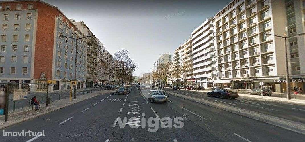 Garagem para arrendar, Misericórdia, Lisboa - Foto 3