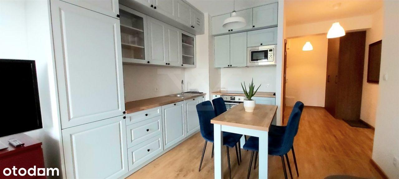 Mieszkanie, 45 m², Lublin