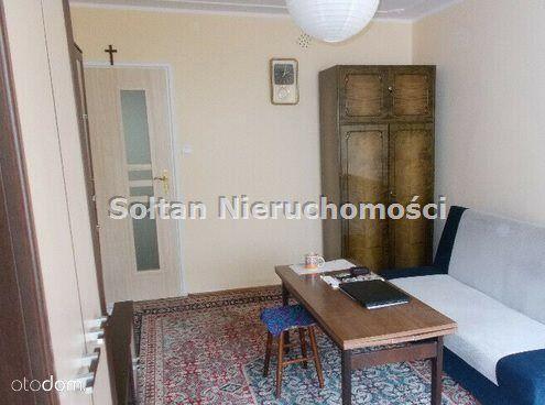 Mieszkanie, 58,60 m², Warszawa