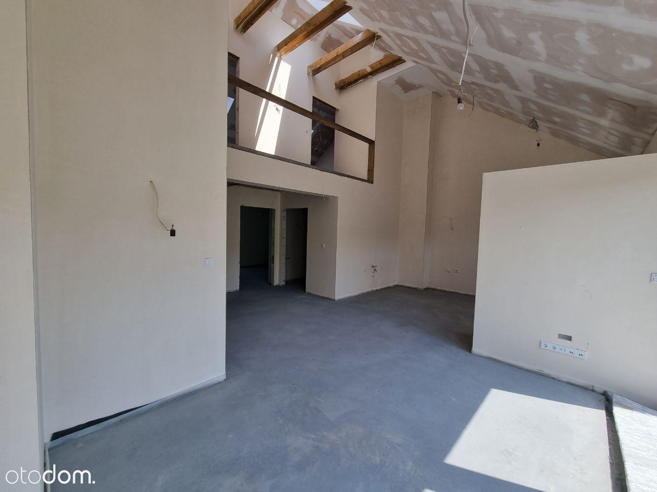 Mieszkanie na sprzedaż - Skawina - 100m2