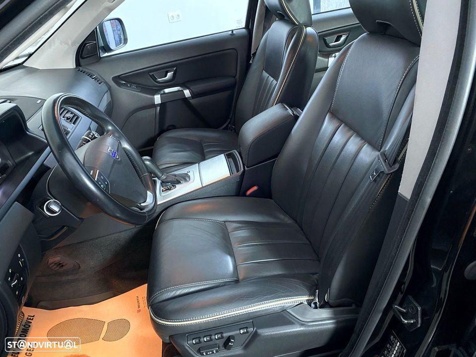 Volvo XC 90 2.4 D5 Geartronic Summum FINAL EDITION 7Lugares - 11
