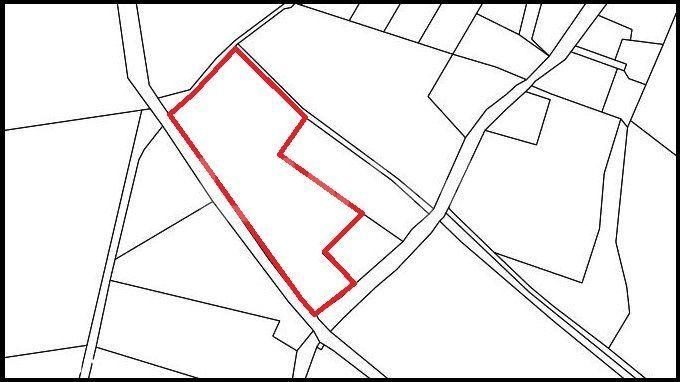Działka, 9 900 m², Trzmielów