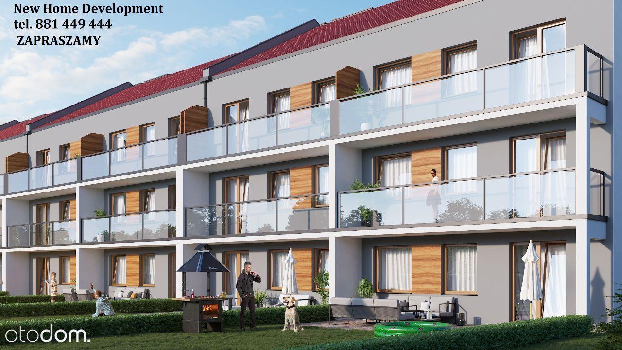 DO WYBORU 2/3 pok. balkon+parking w cenie Legnica