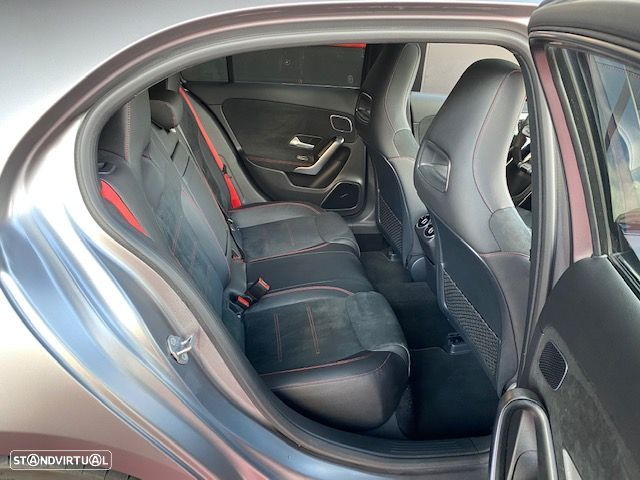 Mercedes-Benz A 45 AMG S 4Matic+ - 18
