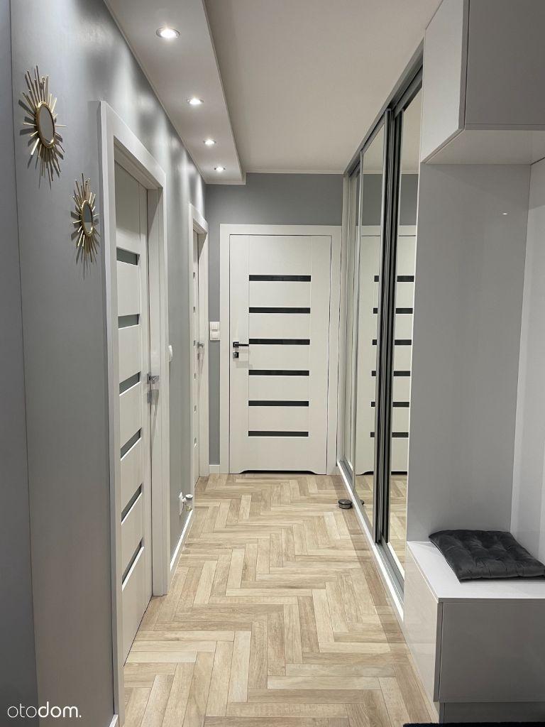 Mieszkanie 3 pokoje, 50,65m2, klimatyzacja, winda