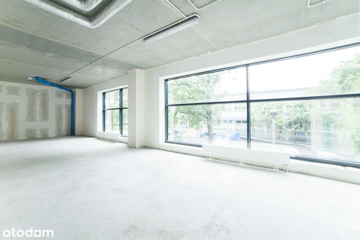 Lokal biurowy, nowe budownictwo 50,20 m2