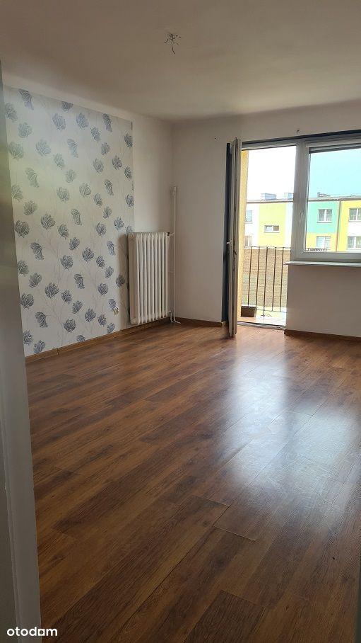Mieszkanie, 42 m², Krotoszyn