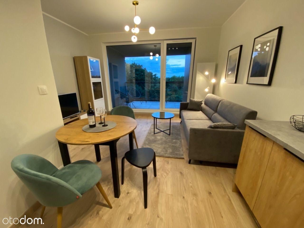 Balaton Apartamenty - Nowe 2-pokojowe mieszkanie