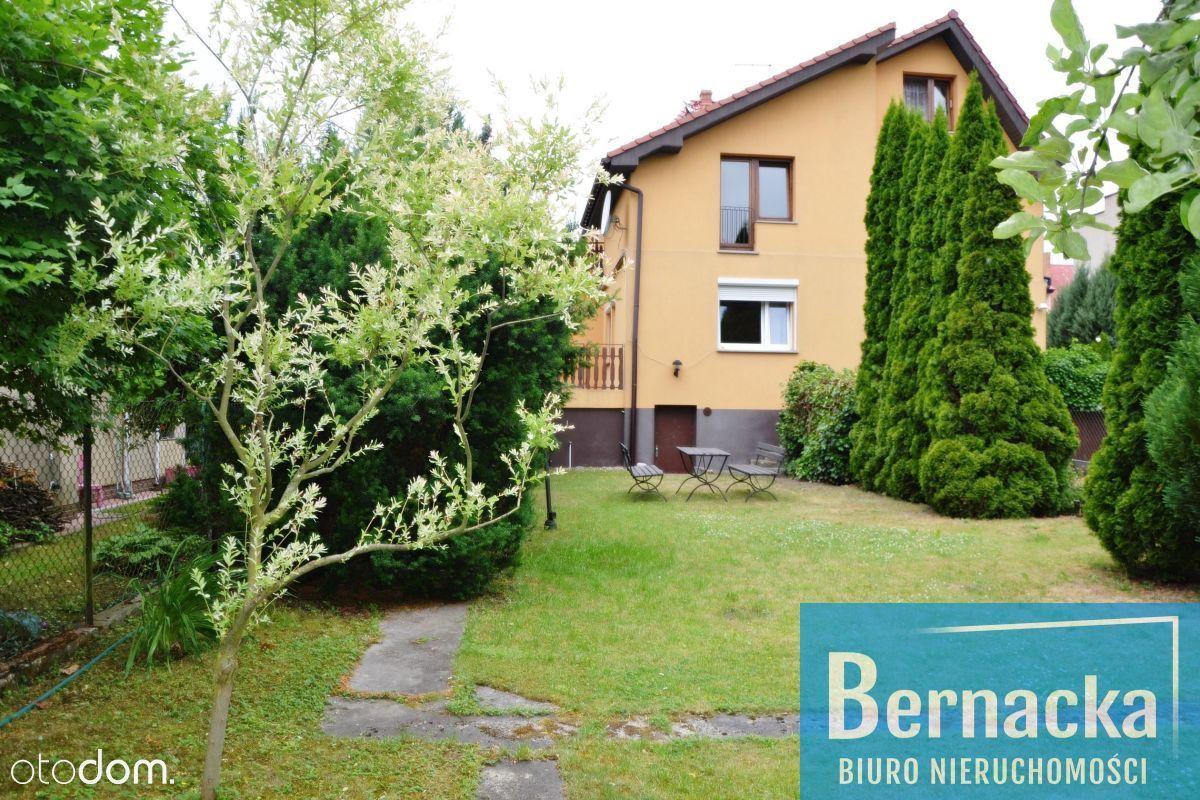 Mieszkanie willowe z pięknym ogrodem!