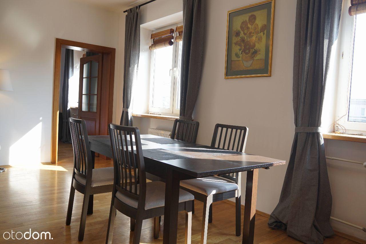 Apartament Daszyńskiego, 2 sypialnie+salon, 65 m2