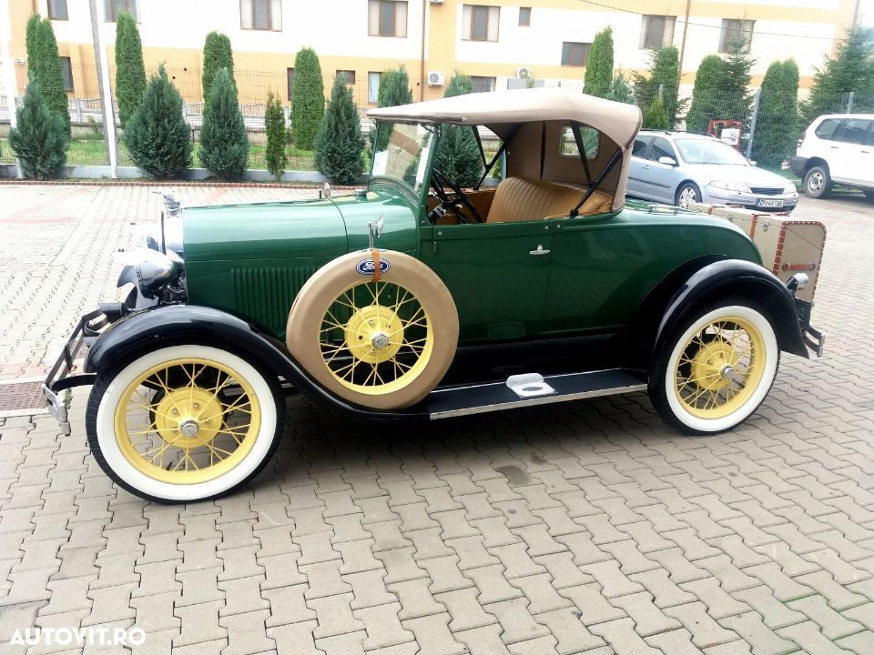 Ford - 6