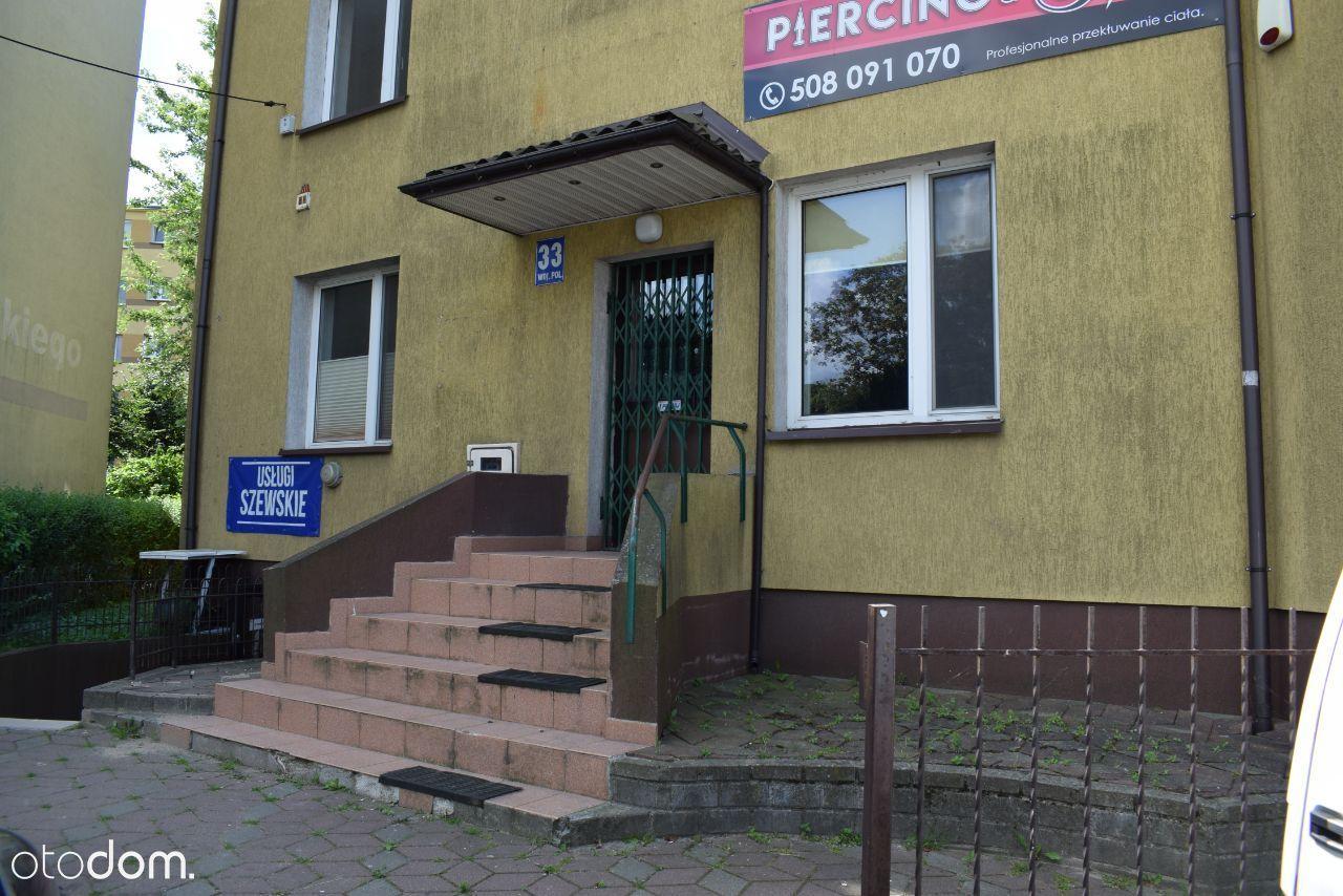 Lokal 70 m2, ul. Wojska Polskiego. Łomża