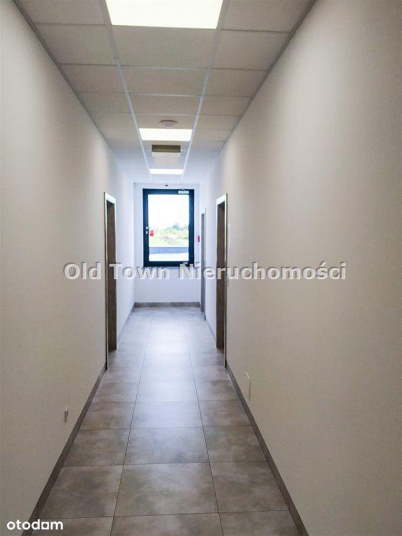 Lokal 118 m2 Lublin Zadębie Wirtualna Wizyta