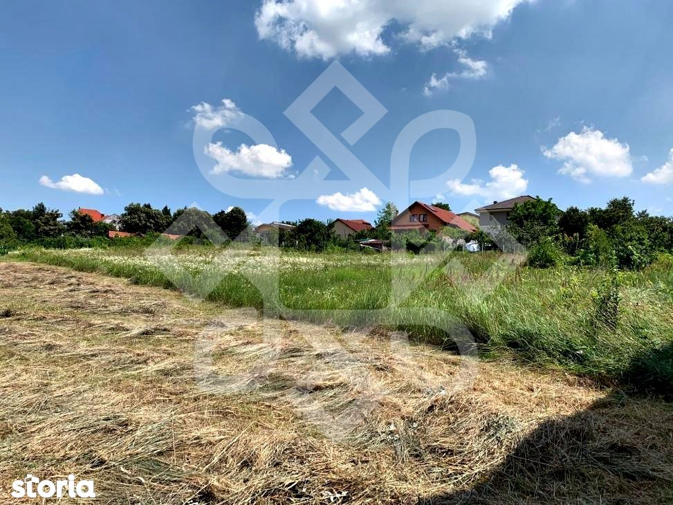 Parcele de teren intravilan de vanzare, zona Izvorului, Oradea TV040