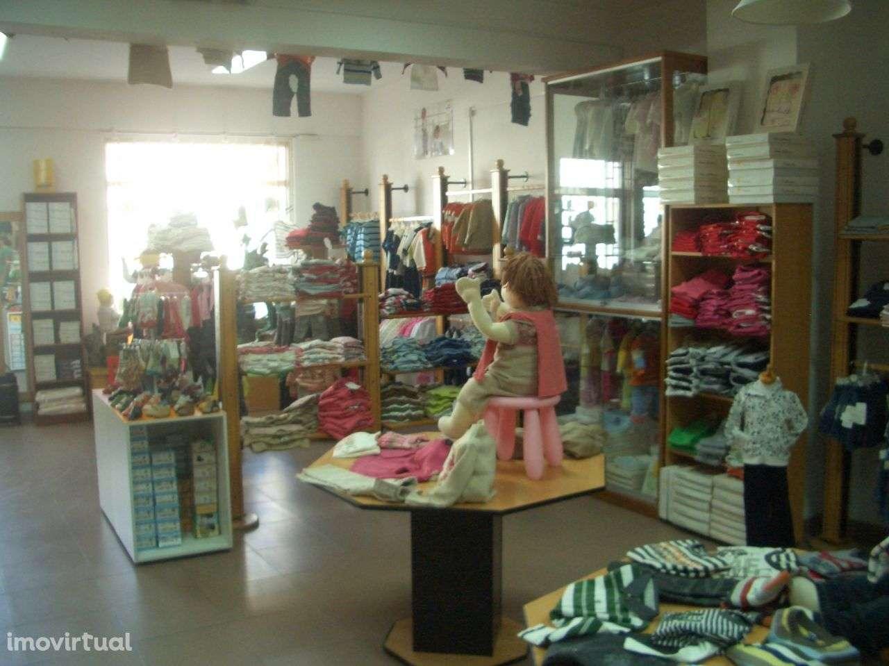 Loja para comprar, Salvaterra de Magos e Foros de Salvaterra, Santarém - Foto 5