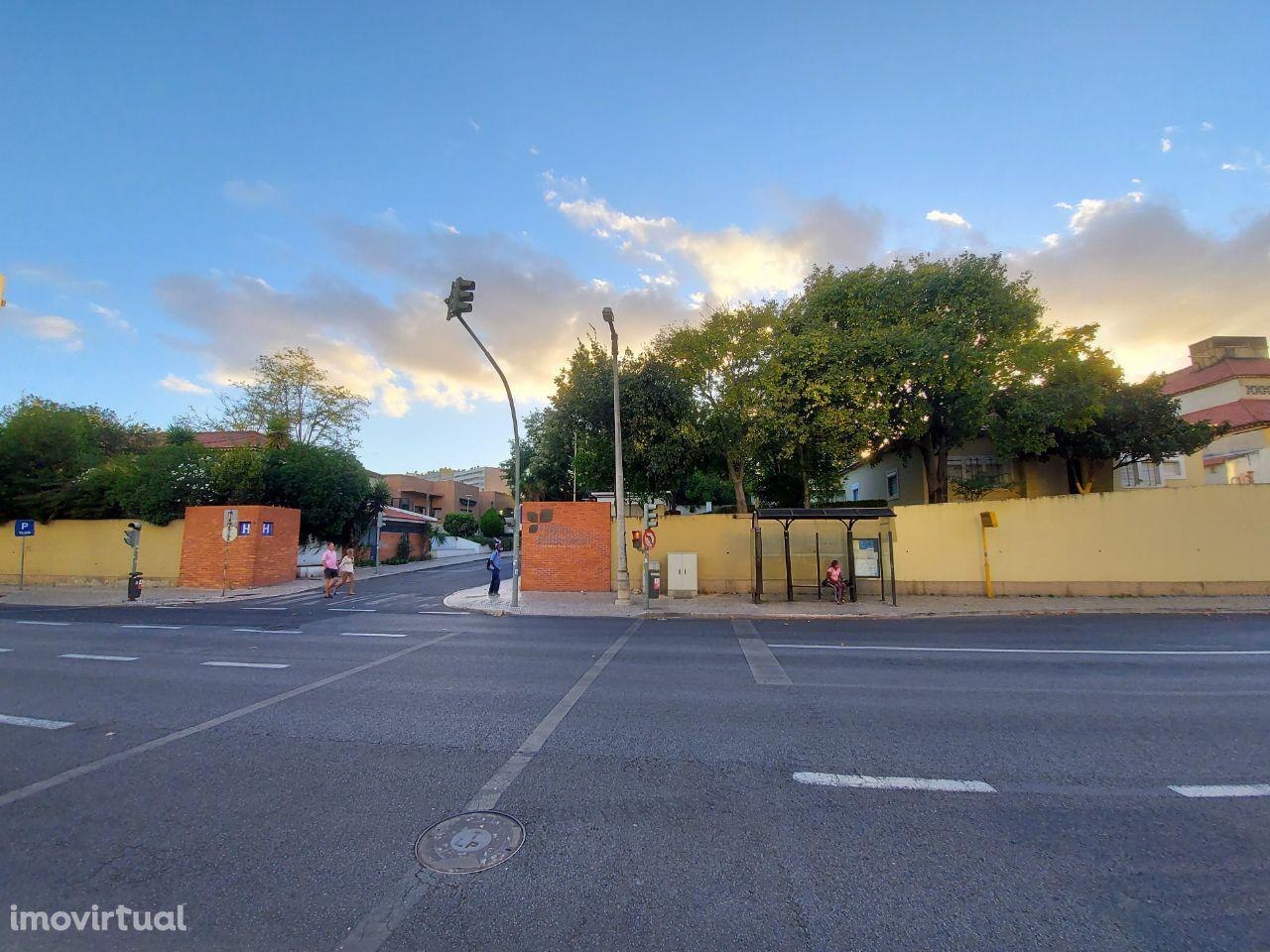 Apartamento para comprar, Alameda das Linhas de Torres, Lumiar - Foto 12