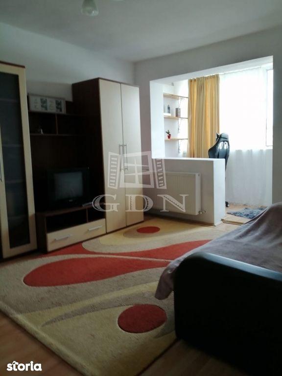 Apartament de vânzare, Cluj-Napoca, cartier Mănăștur