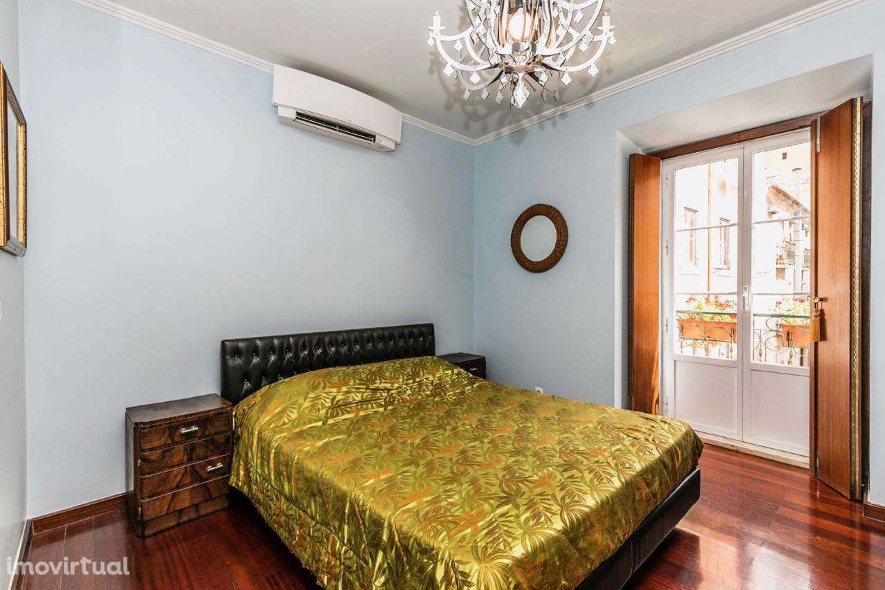 Apartamento para comprar, Santo António, Lisboa - Foto 11