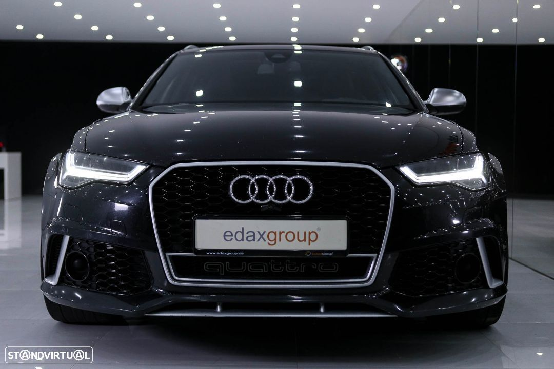 Audi RS6 A 4.0 TFSi Plus quattro Tiptronic - 15