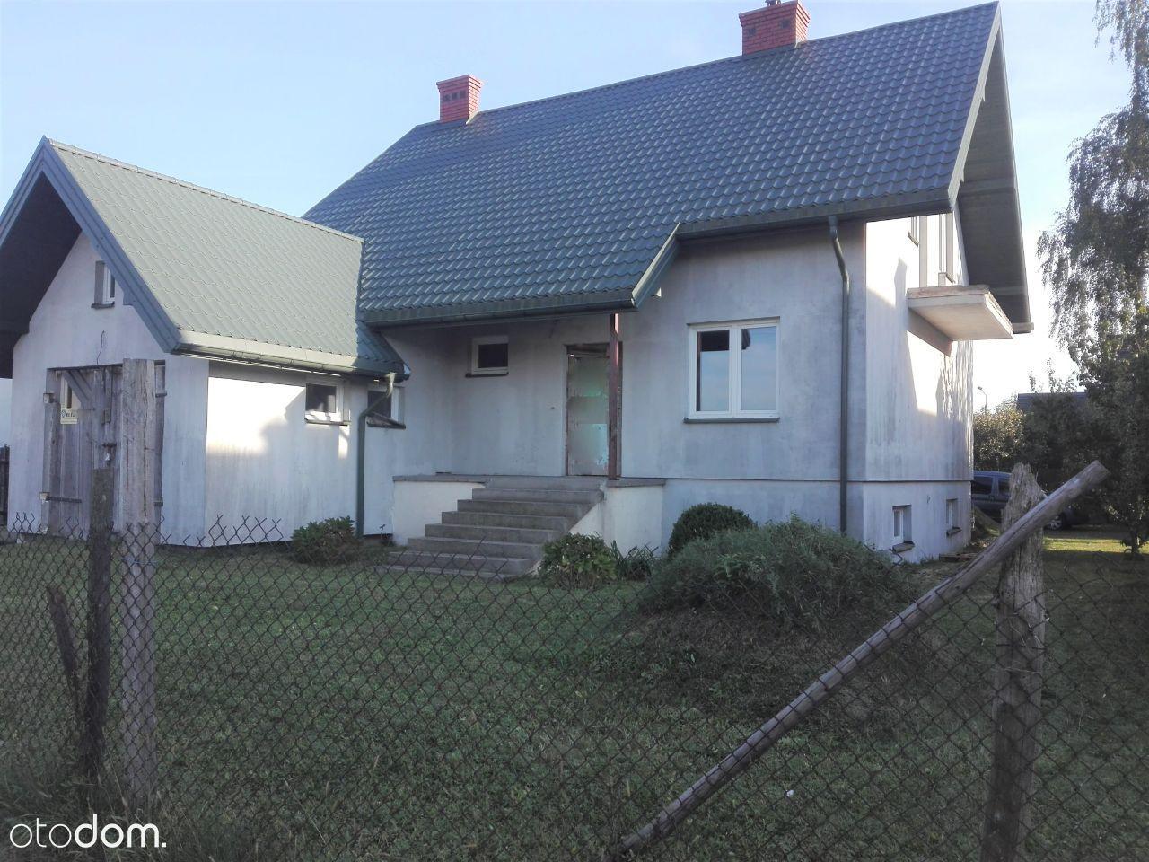 Dom, 159,13 m², Karczew
