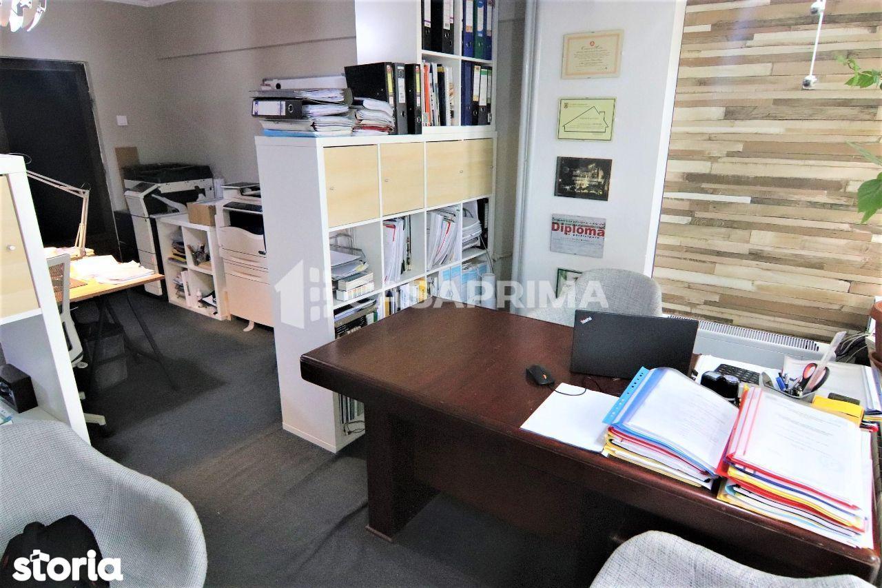 Spațiu comercial Copou, pretabil birouri-240 euro!!