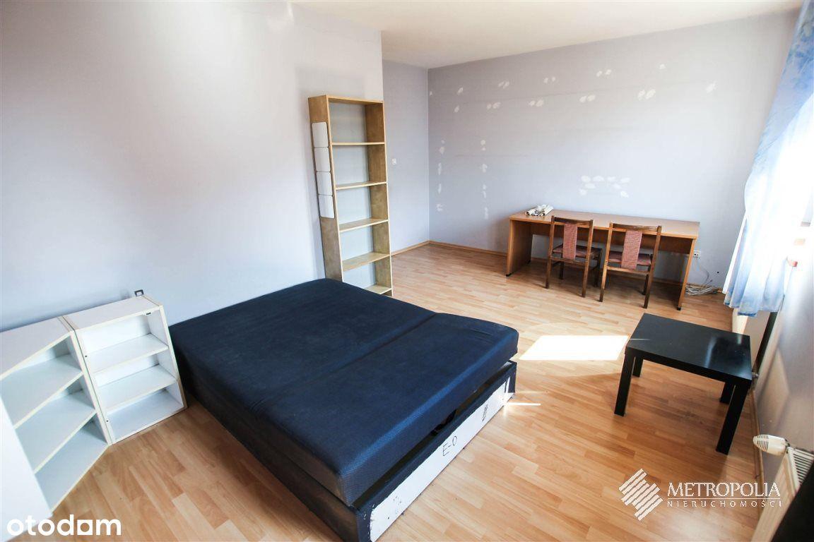 Mieszkanie 50m2, bezczynszowe-Radzikowskiego