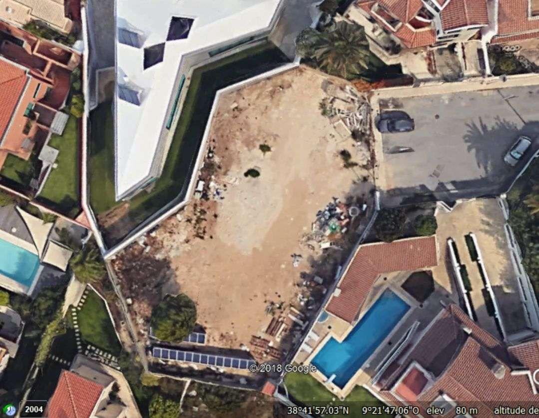 Terreno para comprar, Rua das Avencas - Jardins da Parede, Carcavelos e Parede - Foto 3