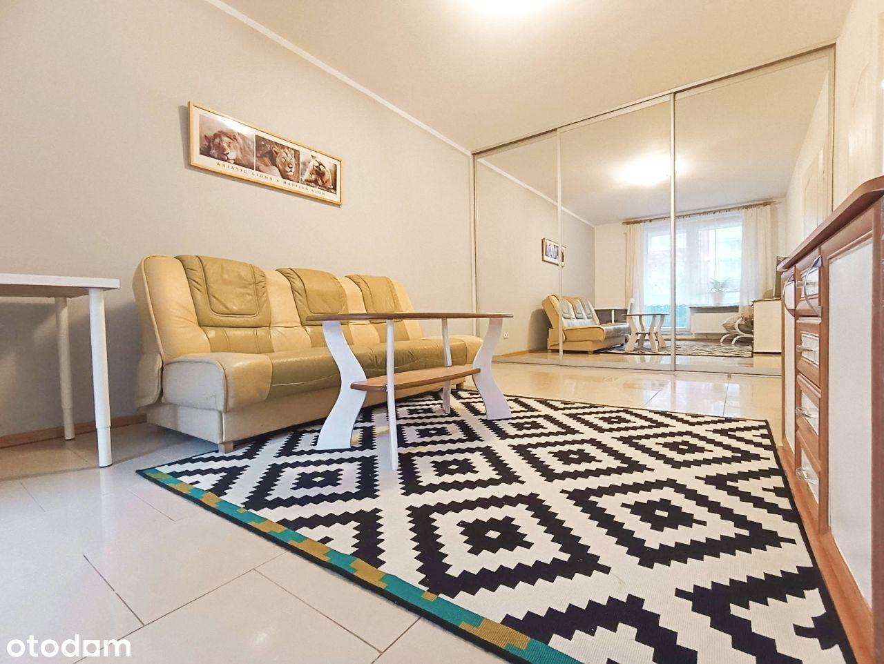 mieszkanie na sprzedaż Marina Mokotów