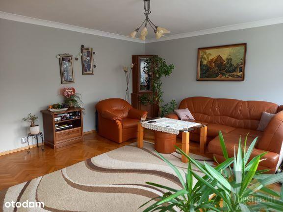 Przestronne 3 pokojowe mieszkanie na osiedlu Piast