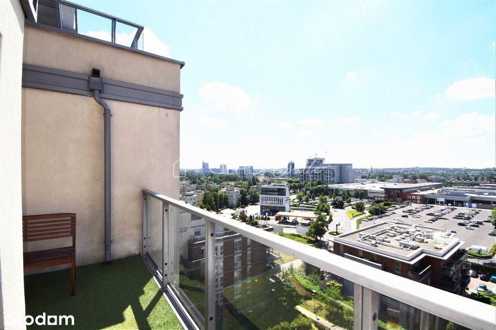 Apartament 3pok.Taras/Komórka/Miejsce w hali!