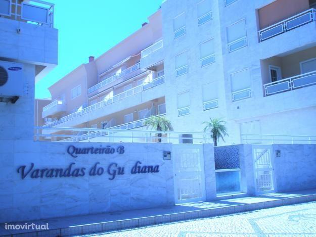 EAR-046 Apartamento T2 em Vila Real Sto António junto ao Rio Guadiana