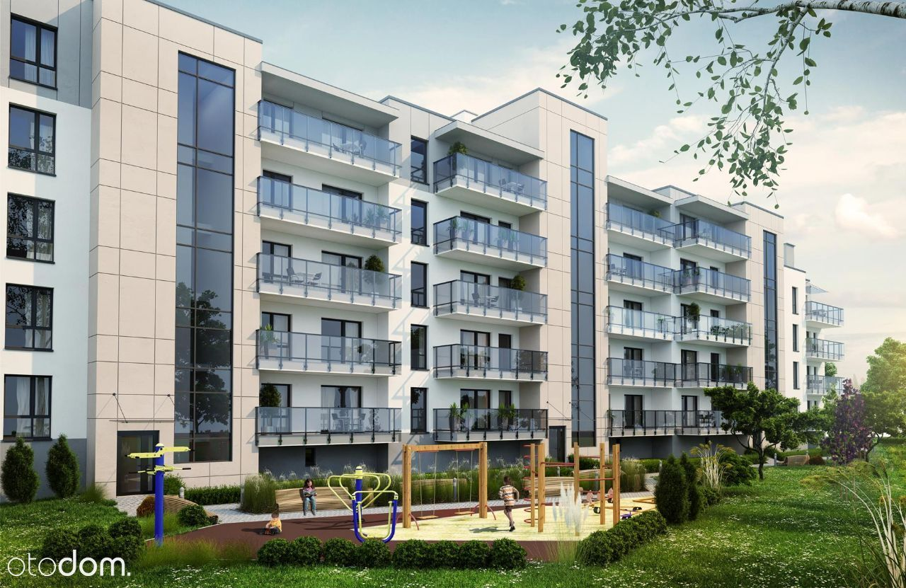 "Nowe Mieszkanie ""Osiedle Panorama"" - nr. 1"
