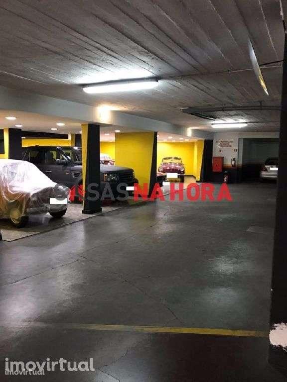 Garagem para comprar, Encosta do Sol, Amadora, Lisboa - Foto 16