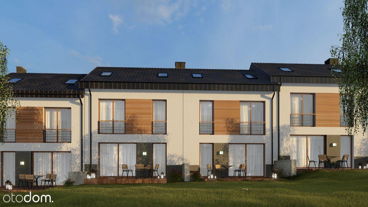 Osiedle Zielony Gaj 5 - Mieszkania i Domy
